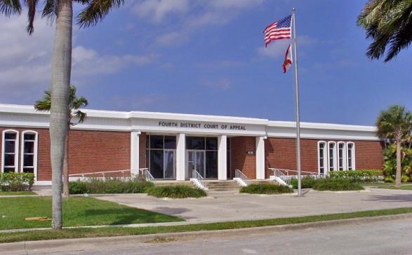 County Court Th Judicial Palm Beach